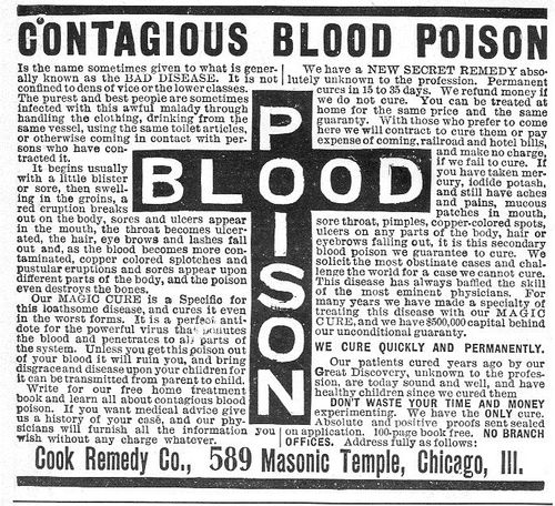 Blood poison352