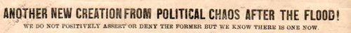 Outsider Political498