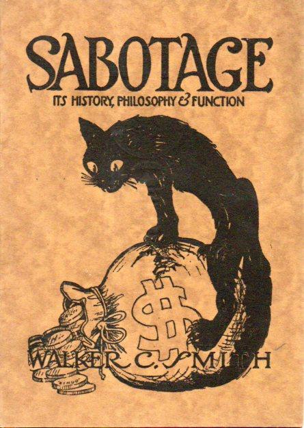 Sabotage608