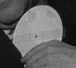 Dr. strangelove computer 1964