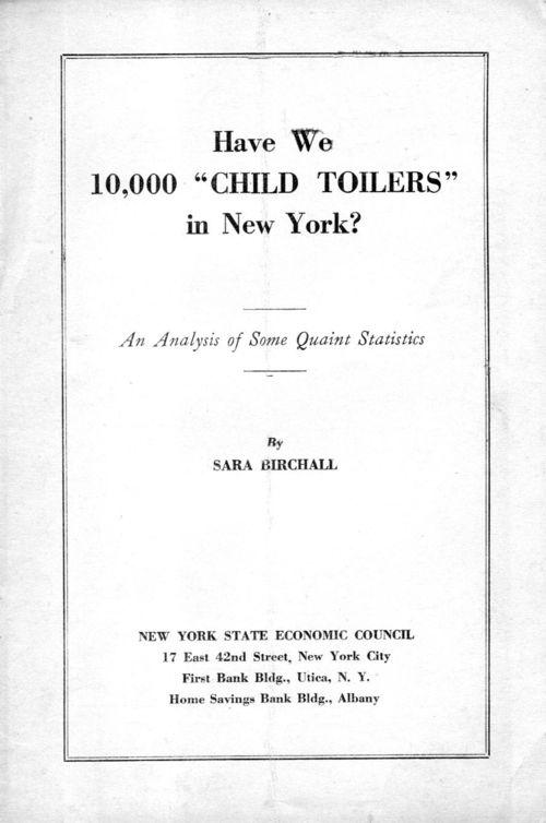Child labor680