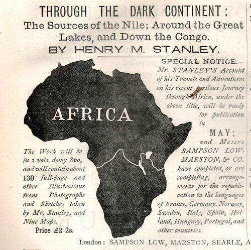 Africa, dark715