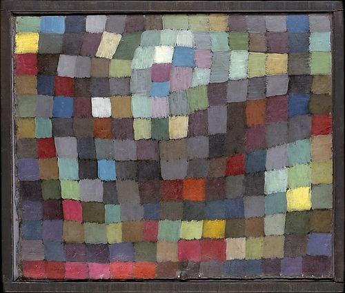 Klee maibild