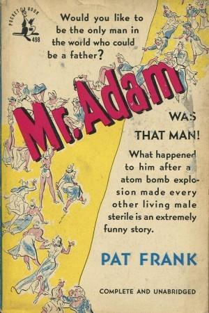 Apoca--mr. adam pat frank