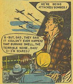 Atomic bomb polo ground