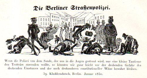 Police caricature996