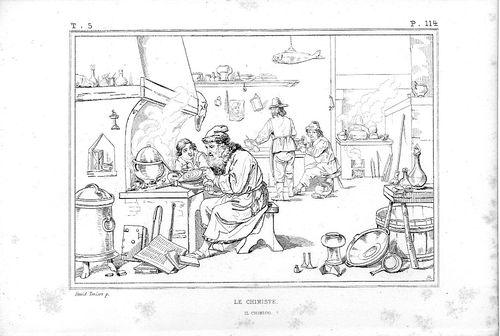 Chremistry--laboratory alchemy061