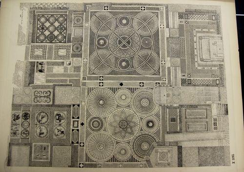 Ongania Mosaic 3