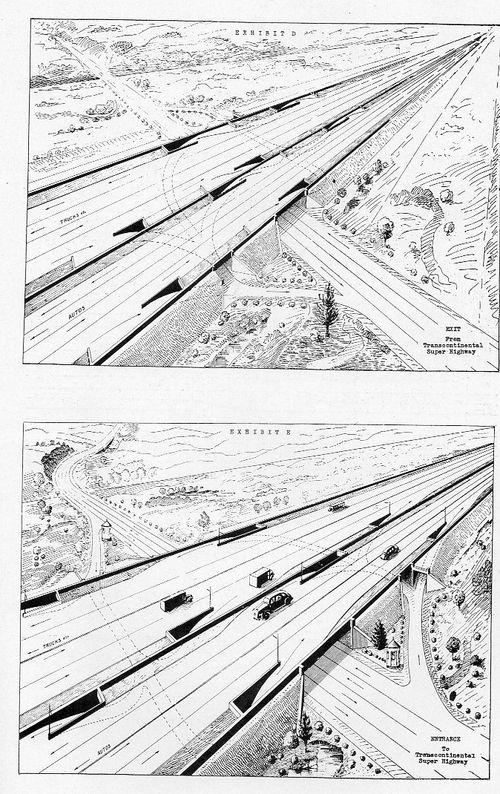 Highway visionary121
