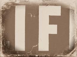 LIFE logo detail