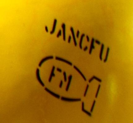 JANFU detail