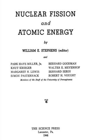 Stephens nuclear