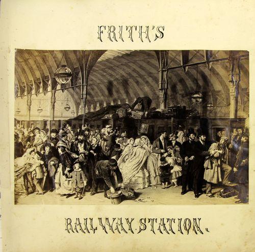 Victorian album _1_
