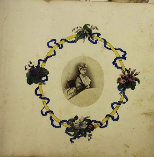 Victorian album _3_