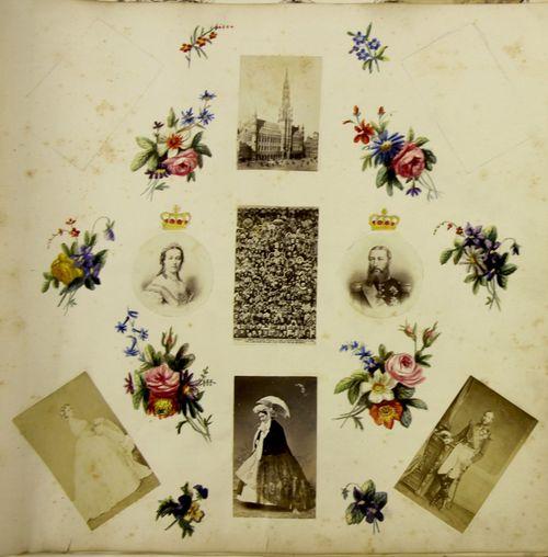 Victorian album _4_