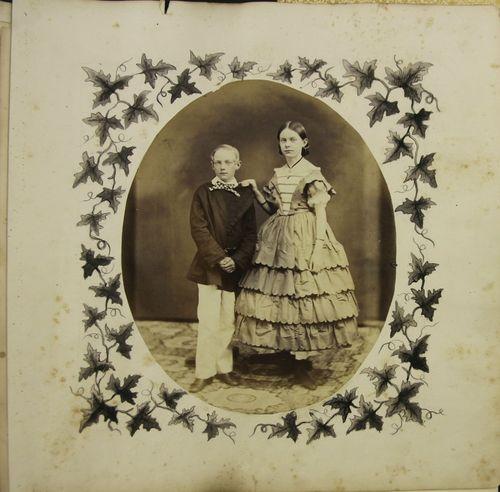 Victorian album _15_