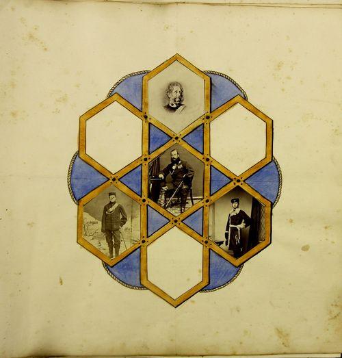 Victorian album 18