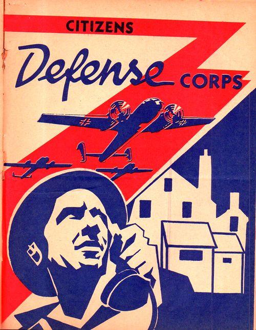 CD defense 218