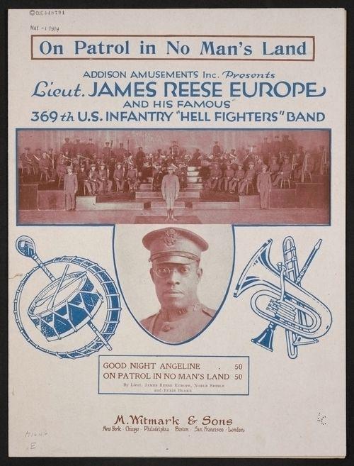 Europe sheet music