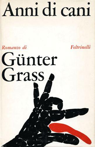 Books hand gunter grass
