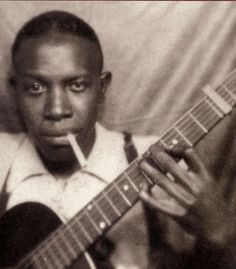 Selfies Robert Johnson