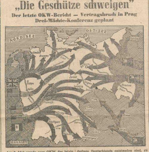 Kolnischer map