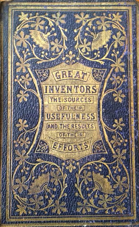 Binding great inventors