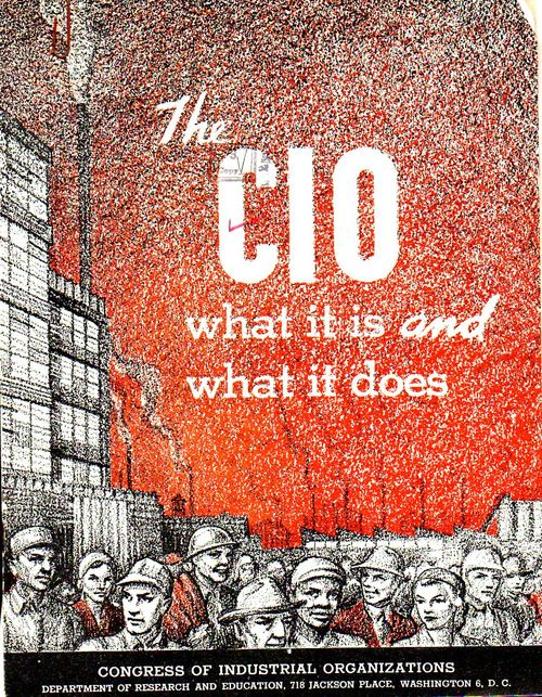 Covers CIO009