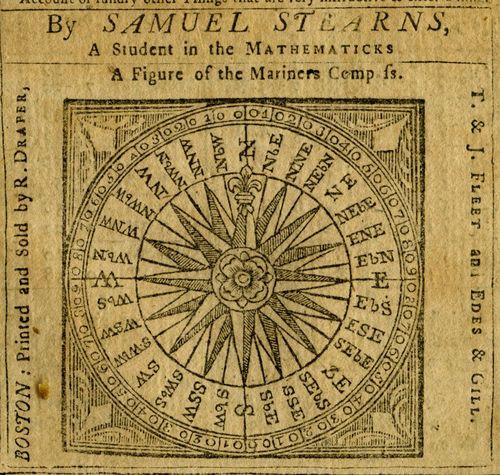Revere compass