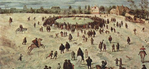 Bruegel populations
