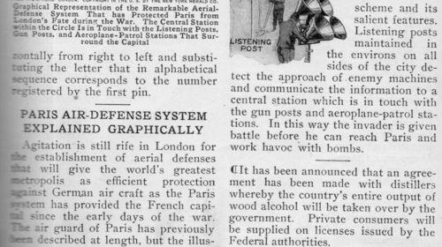Paris air defence118