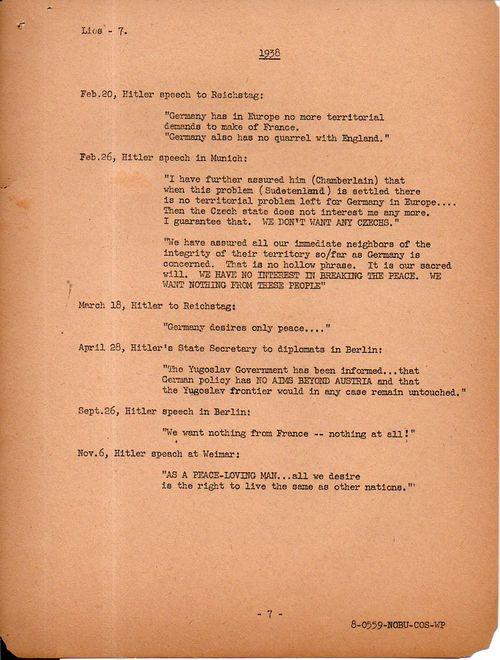 Hitler's lies 7159