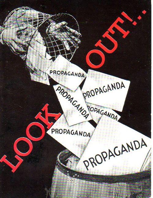 Propaganda Look Out202