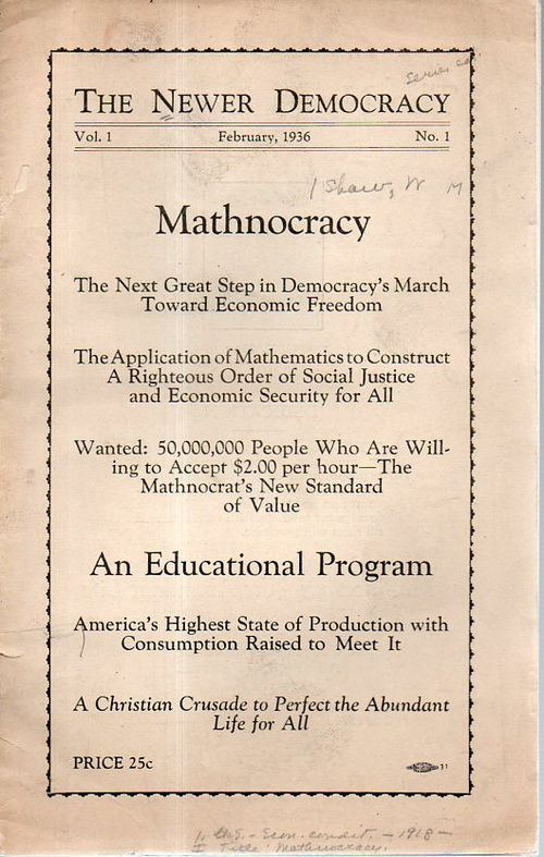 MAthnocracy363