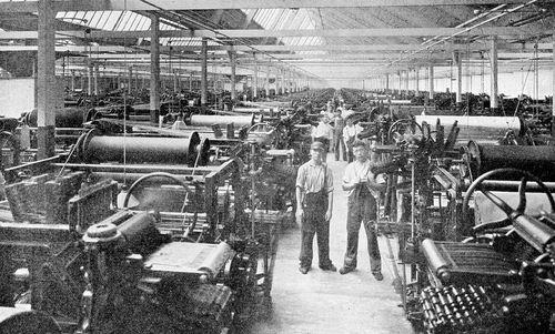 Siilk factory365