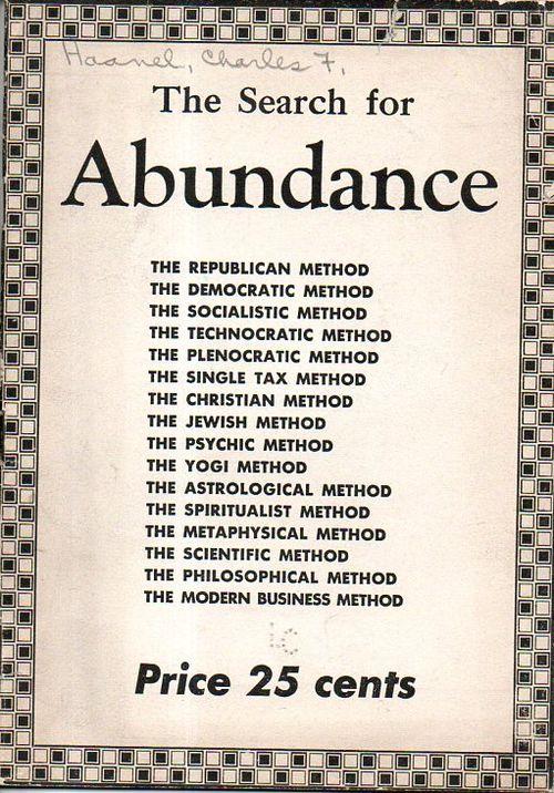 WWII  abundance377