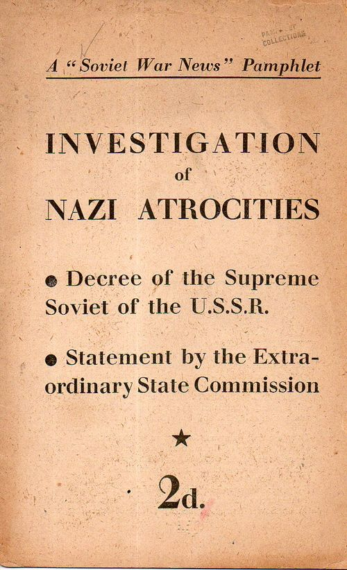 Nazi atrocities423