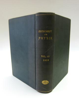 Von Neumann 1928 _1_