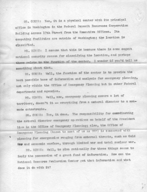 UNIVAC NREC _3_550