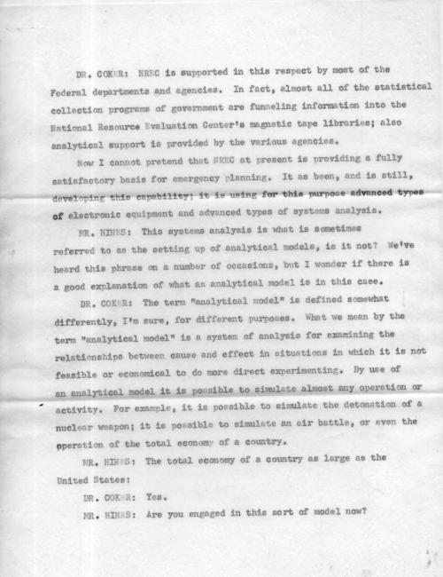 UNIVAC NREC _4_551