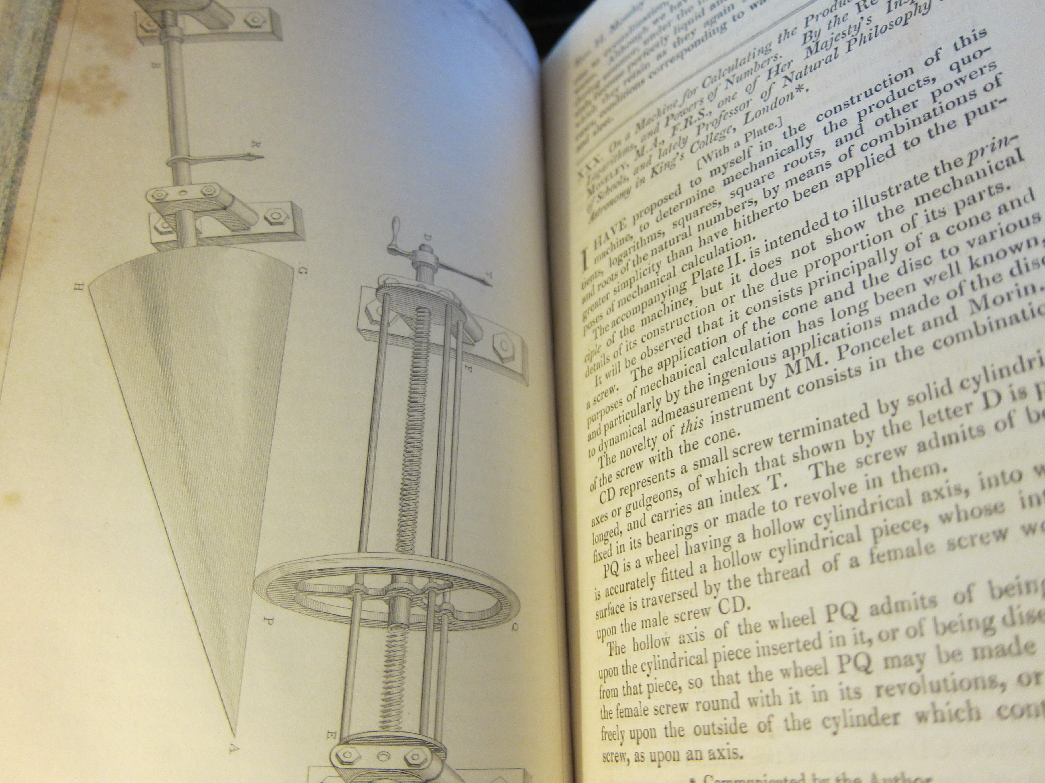 JF Ptak Science Books // Blog Bookstore: A Calculating