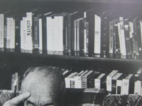 Nabokov detail