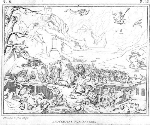 Brueghel hell
