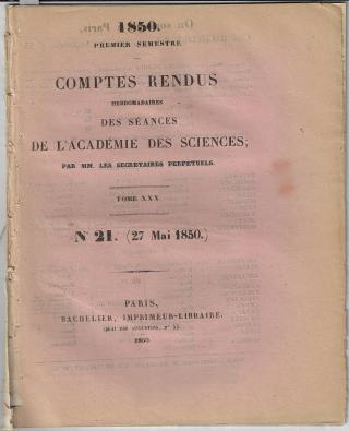 CR blanquart-evrard 1850
