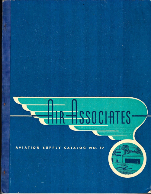 Aviation catalog _4_