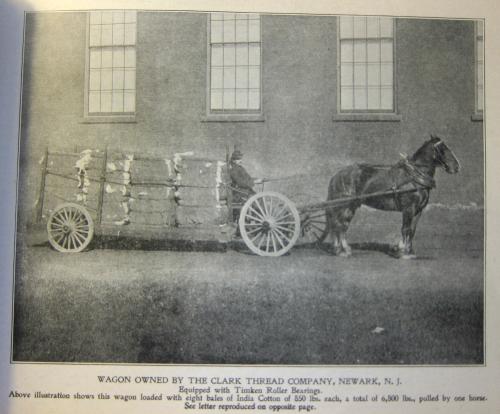 Timken wagon _2_