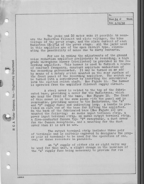 RCA Photophone Recording Sysytem 1932 _3__0001_0003
