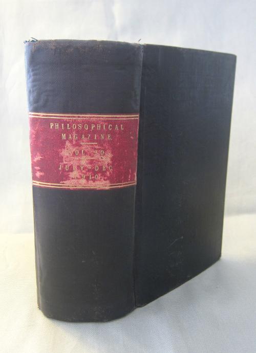 PM 1910 vol 30