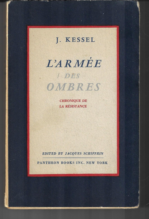 Kessel armee des ombres