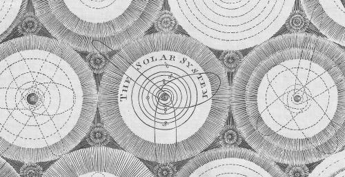 Astronomy ourobus detail